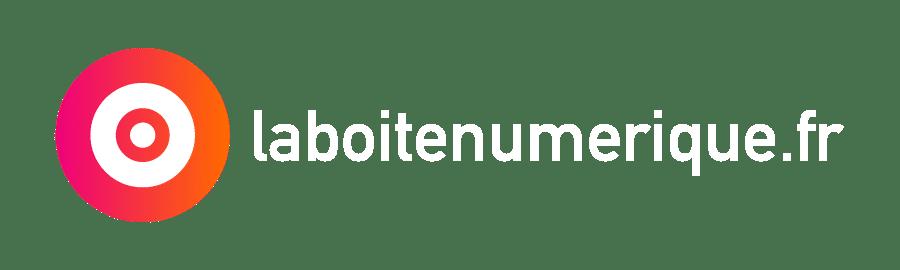 La Boîte Numérique