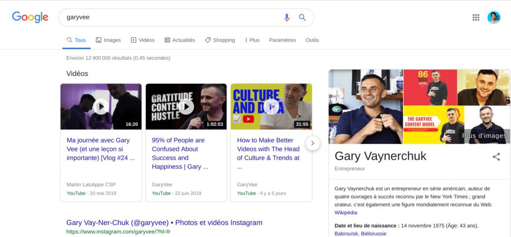 Gary Vee, Freelance superstar des réseaux sociaux