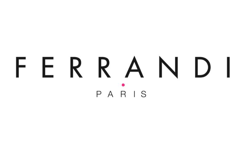Ferrandi - logo