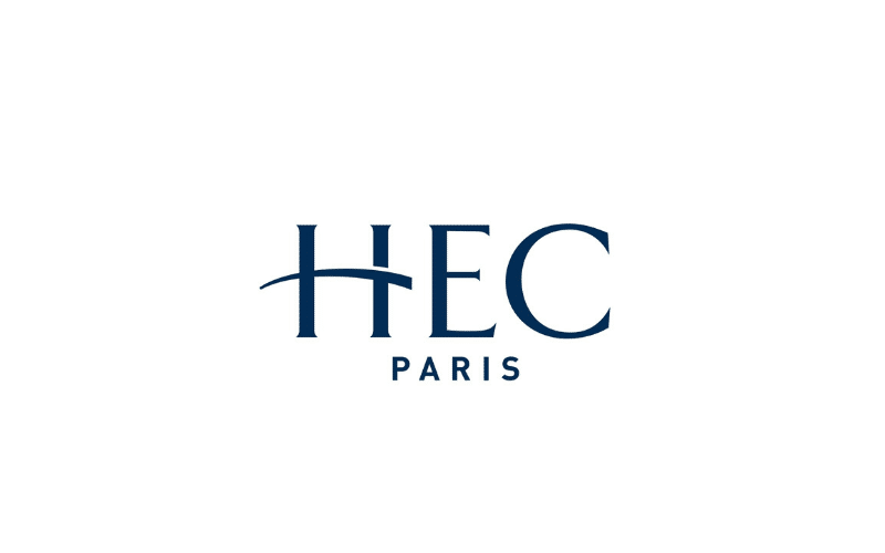 HEC Paris - logo