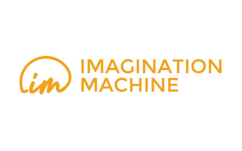 Imagination machine - logo
