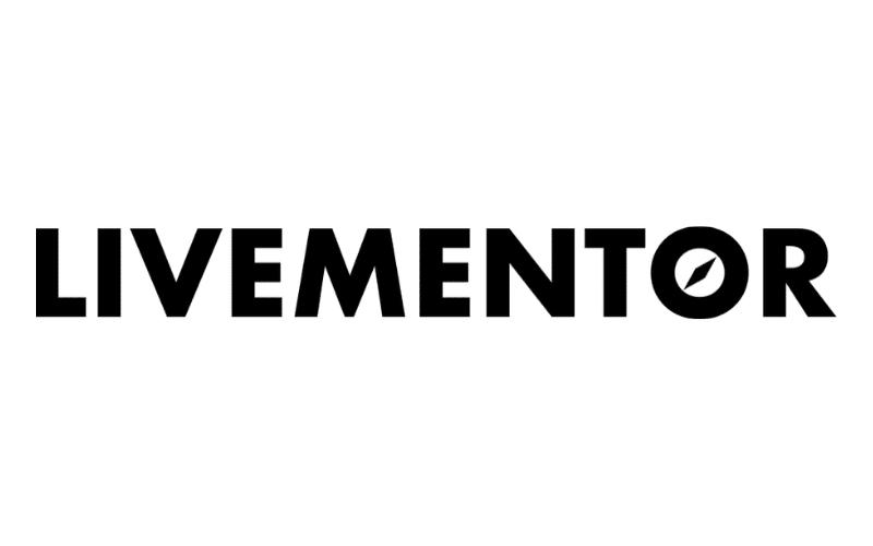 Livementor - logo