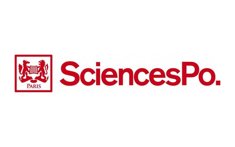 SciencesPo - logo